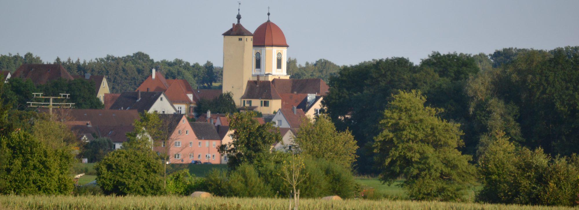 Windsbacher Bürger-für-Bürger e.V.
